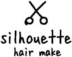 基山の美容室 シルエット silhouette